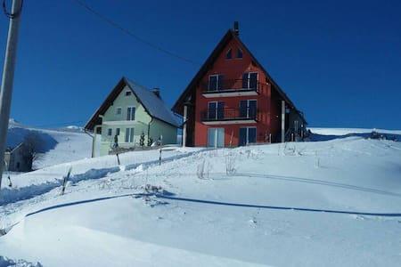 Villa Ela - ski resort - Kupres - Vila