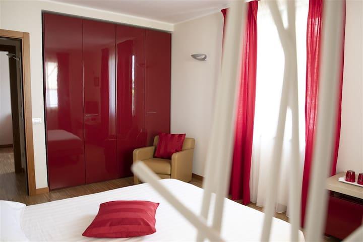 Dhomë gjumi 1