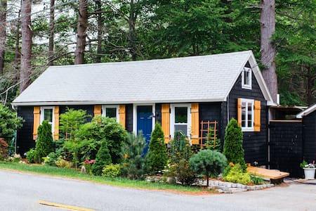 La Perla Cottage in Ogunquit, Maine