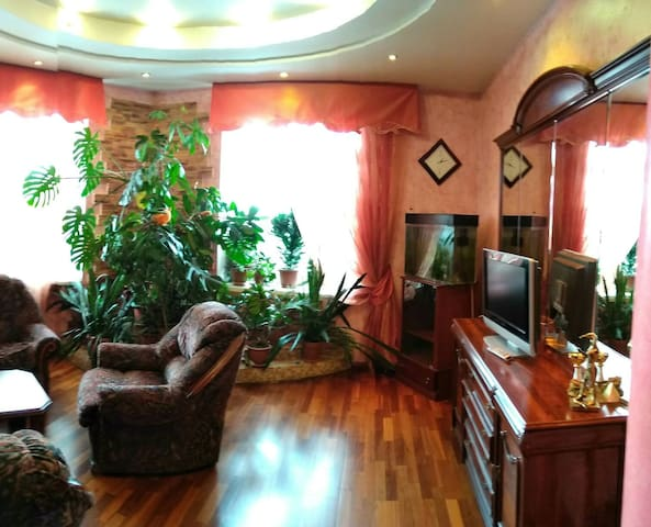 Калинка - Oufa - Appartement