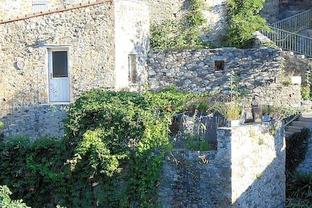 Charmante maison en bord de rivière - Pézilla-de-Conflent - Casa
