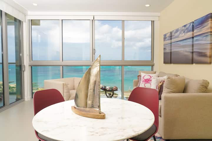 Sail Away, explore and dream, Ocean View condo