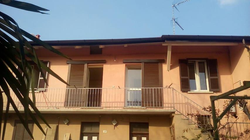 Appartamento Golasecca - Golasecca - Apartamento