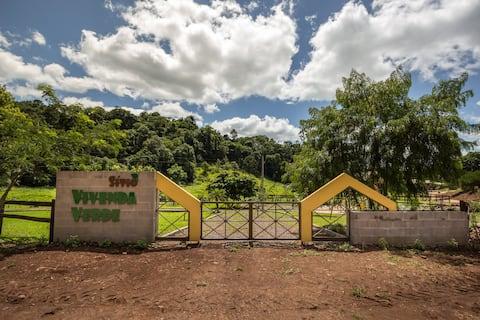 Sítio Vivenda Verde - Turismo Rural