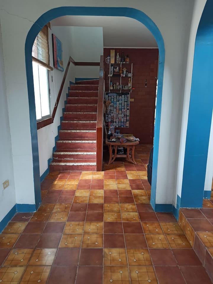 Casa Marina Punta 7. Cómoda, grande y acogedora.