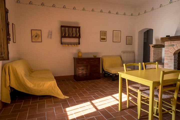 Casa Sangiovese