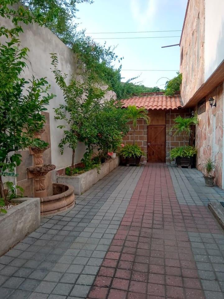 Villa Tlahuica