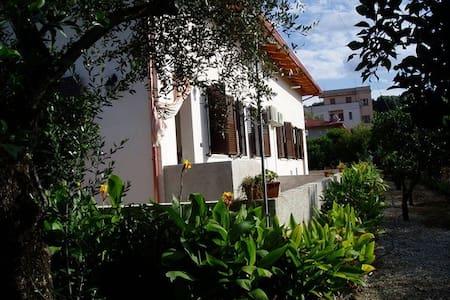 Residence degli ulivi - Palmi - Apartemen