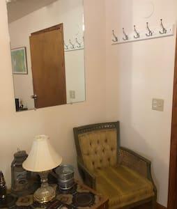 Cuatro Iglesia - Unique location - cute room
