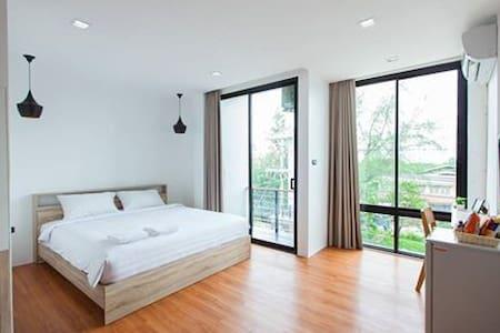THAMM Residence - Nakhon Ratchasima - อพาร์ทเมนท์