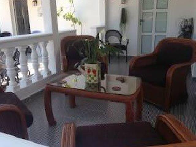 Casa Yusy 1 - Havana - Apartemen
