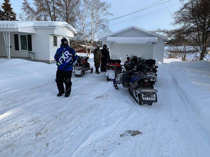 Metayer's Trail Side Rental