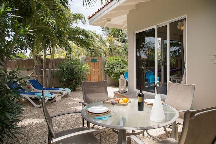Apartment Kas Dolphin Sabal palm Bonaire