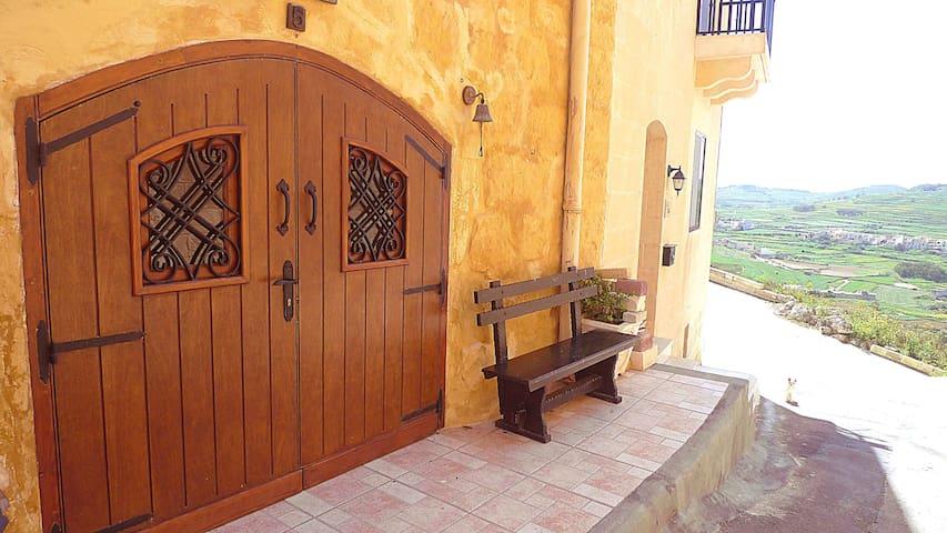 San Stephen Bed and Breakfast Island of Gozo Malta - Żebbuġ - Bed & Breakfast