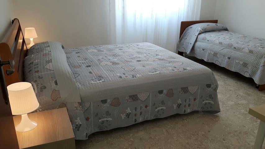 Appartamento per affitto estivo - Civitanova Marche - Hus