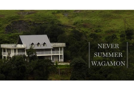 Never Summer, Wagamon - Vagamon