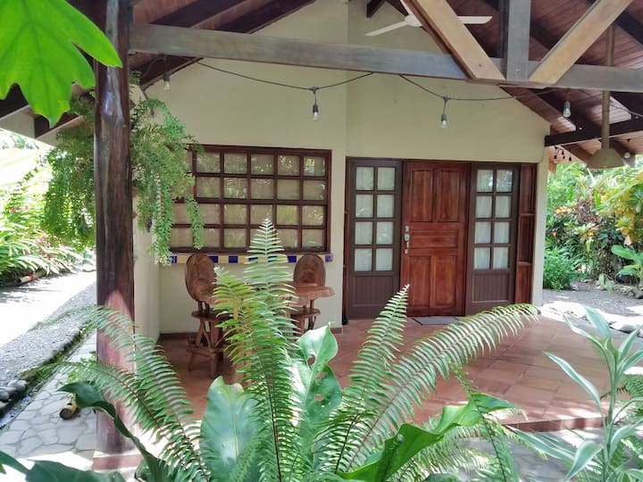 Casa Mapache