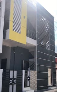 1 BHK Furnished Flat - Ballari
