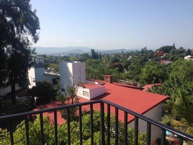 Casa Entera con vista Panoramica en la mejor Zona