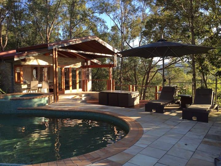 Luxury Gold Coast Retreat