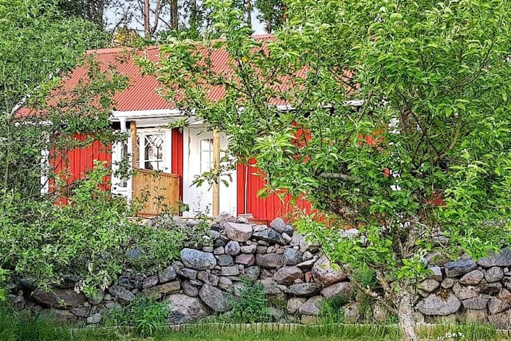 6 person holiday home in BJÖRKVIK