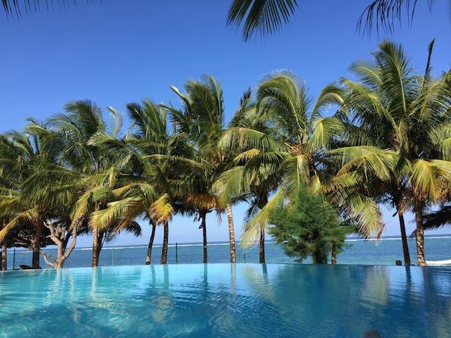 Bahati Beach Retreat