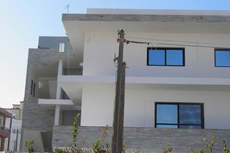 Apartment cite Djily Mbaye Yoff Dakar