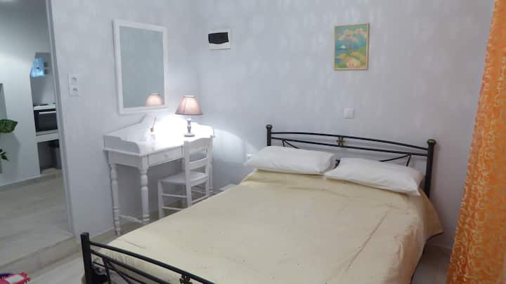 Angela s Corfu Town Apartment