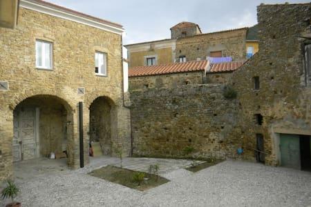 In Cortile a San Mauro Cilento. Casavacanze - San Mauro Cilento