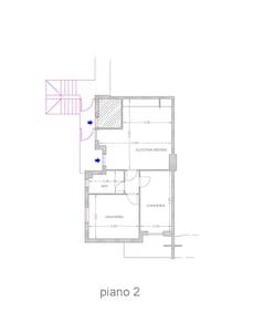 Ampio e comodo anche per lunghi periodi - Fiumaretta di Ameglia - Apartmen