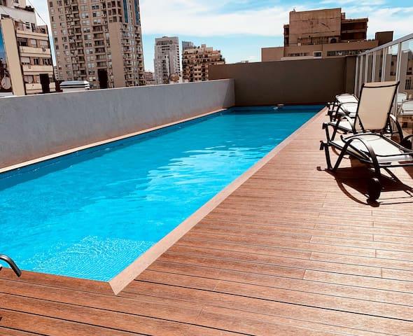 Medrano Apartment 2