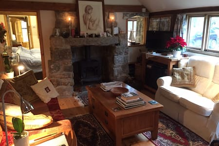 Recently converted former stable - Bed & Breakfast