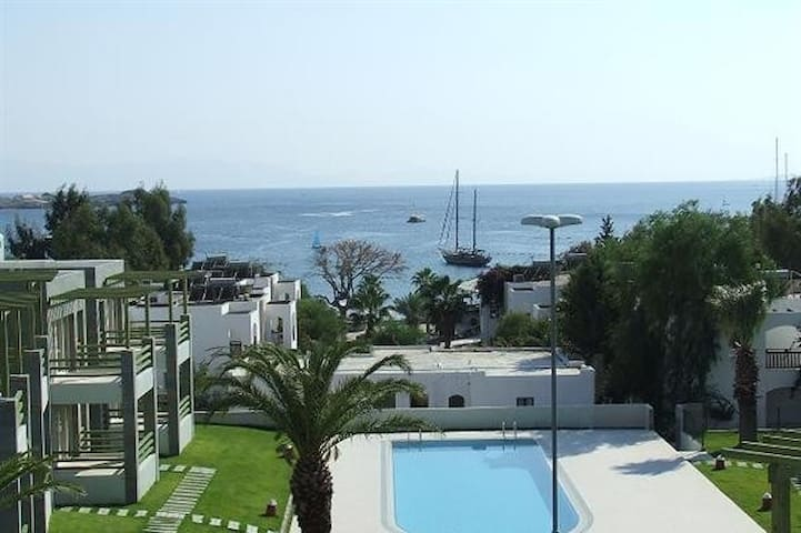 Luvi Residence - Bodrum - Willa
