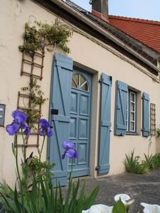 Au cottage du pêcheur - Wimereux