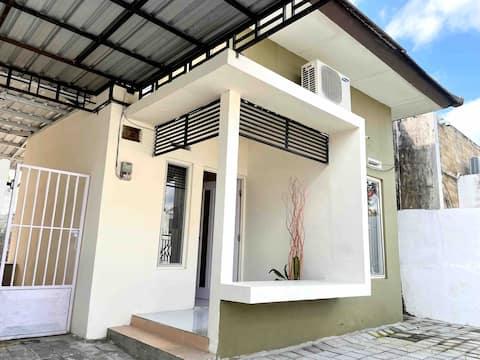 Family Guesthouse @Graha Permata Kota CP03