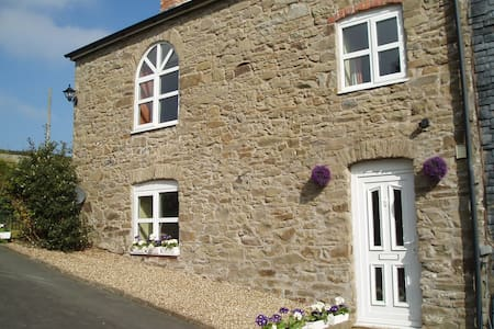 Christmas in Wales!! Cosy 3 Bed Cottage (Ensuites) - Llanfair Caereinion