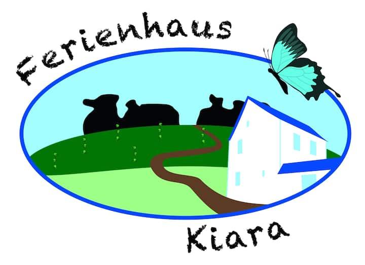 Ferienhaus Kiara