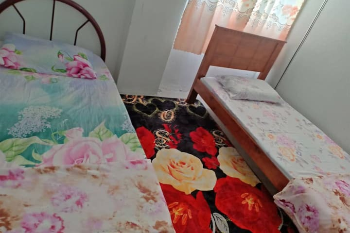 Budget homestay wakaf che yeh