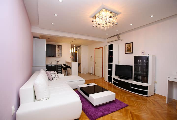 NFM Apartments