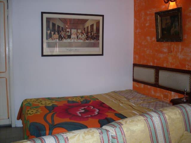 Condominio El Silencio de los Bosques - Cundinamarca - Hotel ekologiczny