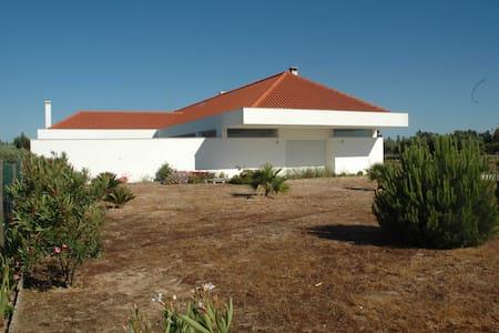 Casa de Campo de um Artista Plástico no Ribatejo - Glória do Ribatejo