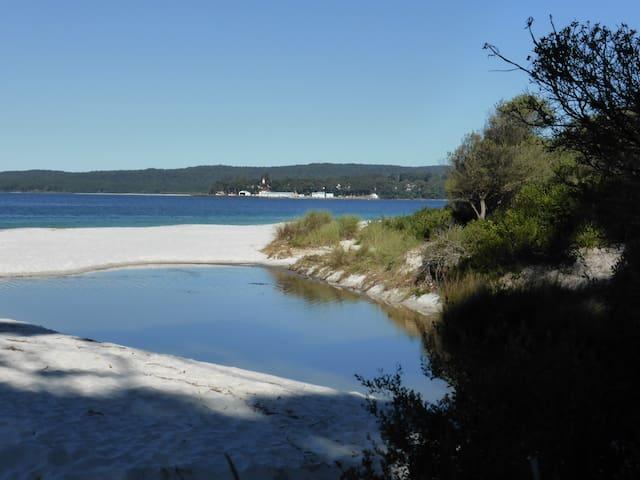 Hyams Beach Hideaway