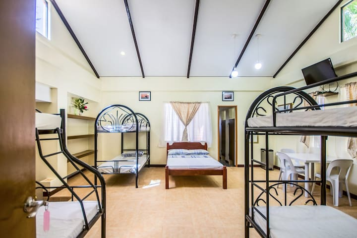Sea Zayd Lodge - PDM Beach Resort