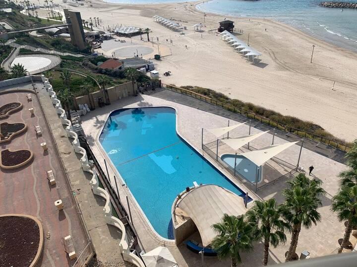 The prestigious Daniel Hotel