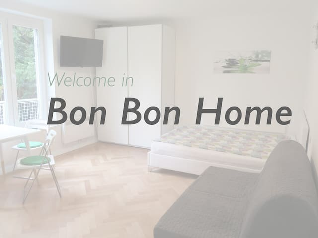 Bon Bon Home - Wien - Apartment