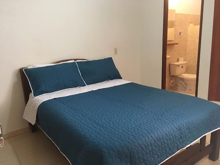 Impeccable Room 2-Jardin