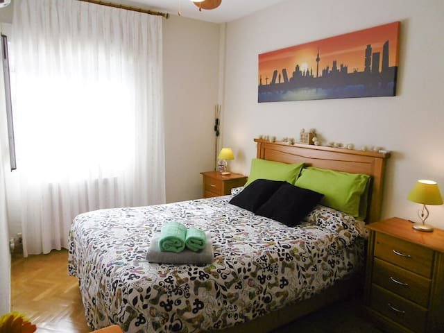 BED & BREAKFAST - WIFI - Madrid - Bed & Breakfast