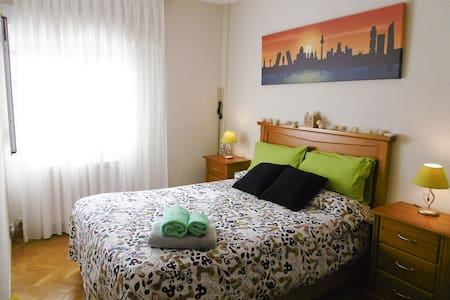 BED & BREAKFAST - WIFI - Madrid