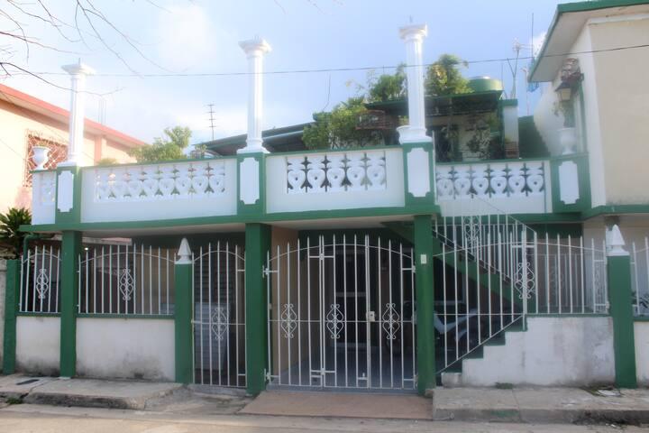 DAIKIRI 2 VARADERO - Varadero - Casa