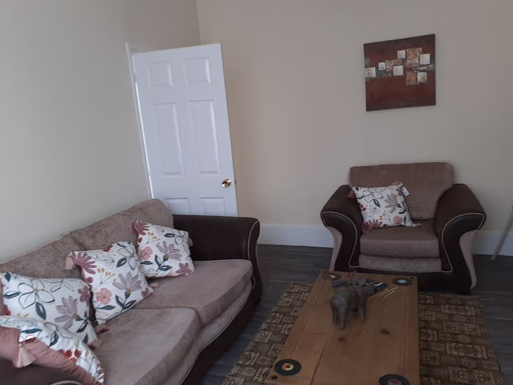 Well appointed terraced property
